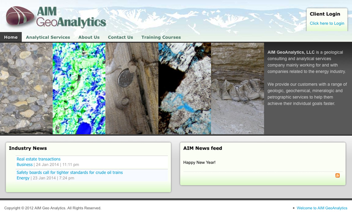 AIM Geoanalytics - Missoula, Montana
